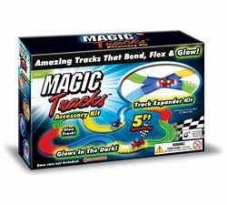 Magic Tracks Track Expansion Kit