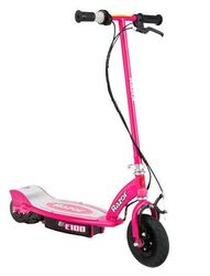 Razor® Kids' E100™ Electric Scooter
