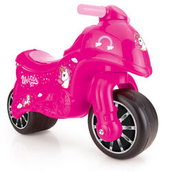 Dolu Unicorn My First Moto Pink