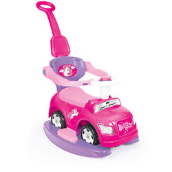 Dolu Unicorn Step Car 4-in-1