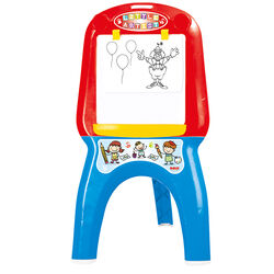 Dolu Multi Colour Jumbo Easel