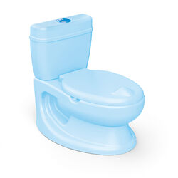 Dolu Educational Potty Blue
