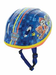 Paw Patrol Kids Themed Safety Helmet