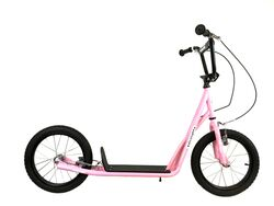 1080 Adults Teens Pink Scooter