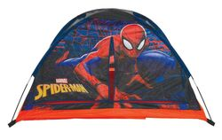 Spiderman Dream Den Kids Teepee