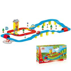 Dolu Big City Highway Kids Set