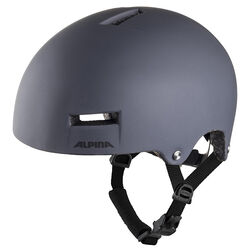 Alpina Airtime Helmet Charcoal