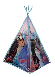 Disney Frozen 2 Kids Teepee Tent