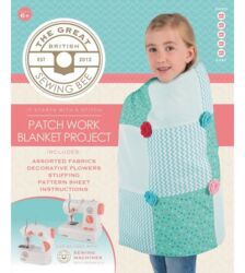 GBSB Bee Blanket Kit