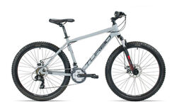 Turbo MTB Mens HT Mountain Bike
