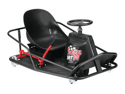 Razor® Crazy Cart XL™  Adults Electric Drift Go Kart