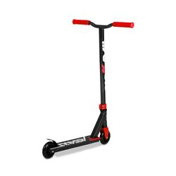 Rip Rail Assault Stunt Scooter - Black/Red 1 Thumbnail