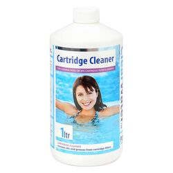 Clearwater Filter Cleaner 1 Liter