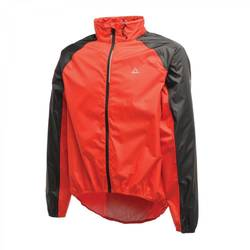 Dare 2b Unisex Waterproof jacket Red