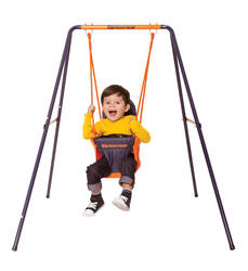 Hedstrom Folding Playground Swing