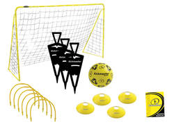 Kickmaster Football Training Set