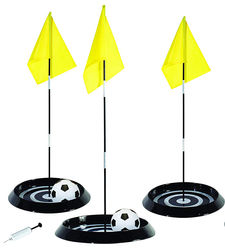 Kickmaster Foot Golf Target Set