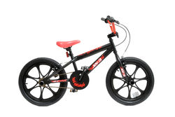 XN-3-18 BMX Bike Black/Red