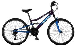 Falcon Siren Girls Junior Mountain Bike 2019