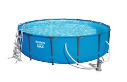 Bestway Steel Pro Max Frame Pool Set 15ft x 42in