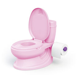 Dolu Educational Potty Pink