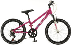 Dawes Paris Girls Hardtail Mountain Bike, 20