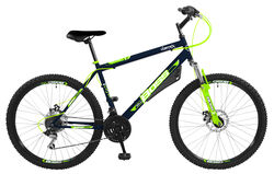 Boss Vortex G18 HT Mountain Bike