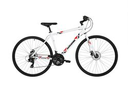 Barracuda Hydrus Mens Hybrid Bike