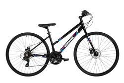 Barracuda Hydrus Womens Hybrid Bike