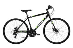 Barracuda Hydrus Mens Hybrid Sports Road Bike