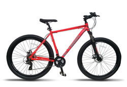 Tiger Ace 29 Mens HT Mountain Bike, 29