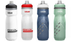 Camelbak Podium Chill Insulated Water Bottle 620ml 21oz - 4 Colours Thumbnail