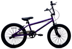 Tiger UC X-UP Unisex Junior BMX Bike, 20