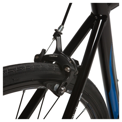 Reflex Circuit Gents Junior 700c 14 Speed 53cm Alloy Road Bike