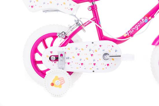 Sunbeam Fairy Cake  Bike