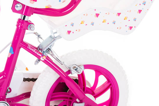 Sunbeam Fairy Cake  Bike