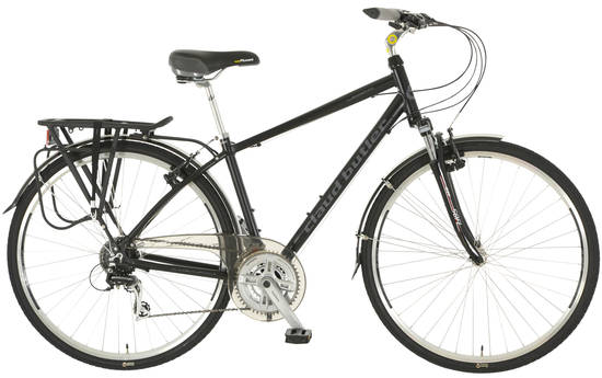Buy a Claud Butler Legend Mens Trekking Bike from E-Bikes ...