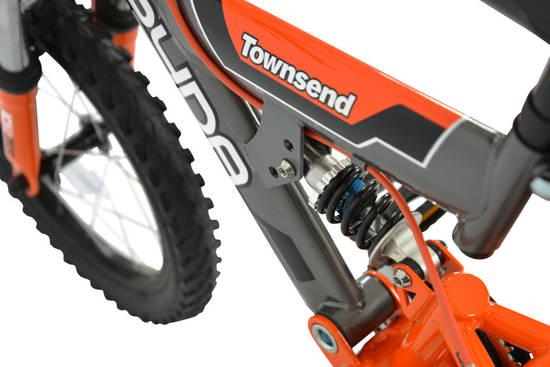 6d277e3dd7f Buy a Townsend Spyda Boys FS MTB from E-Bikes Direct Outlet