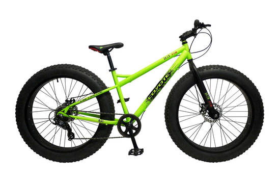 Buy A Coyote Skid Row Fat Tyre Bike From E Bikes Direct Outlet