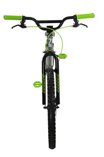 Buy a Zombie Airbourne XL Dirt Jump Bike from E-Bikes Direct Outlet