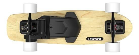 Buy A Razor X Cruiser Electric Skateboard From E Bikes