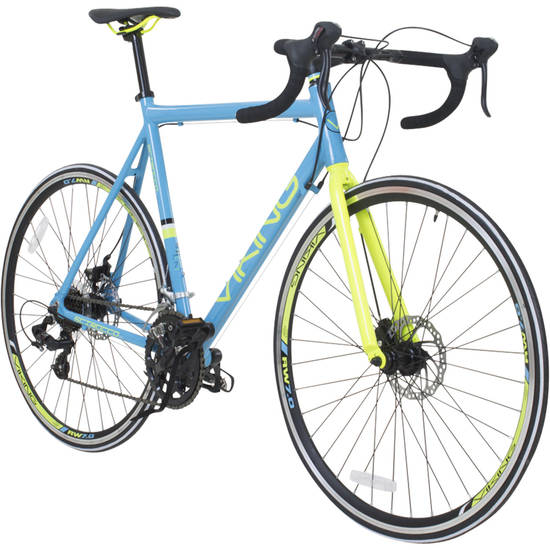 5d5e0fb8a55 Buy a Viking Scirocco 300 Mens Road Bike from E-Bikes Direct Outlet