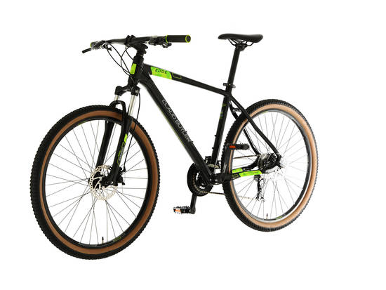 f959777660a Claud Butler Edge Pro Mens Mountain Bike, Alloy Frame - 650B Wheel, 21 Speed