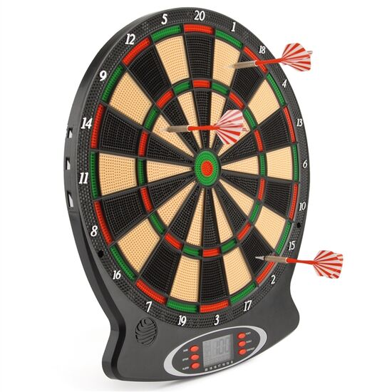 Buy a Toyrific Electronic Dartboard from E-Bikes Direct Outlet